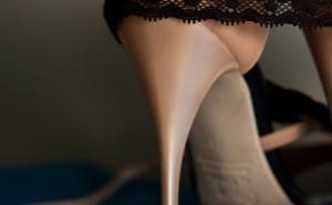 Zapatos mágicos – czyli rzecz o damskich butach
