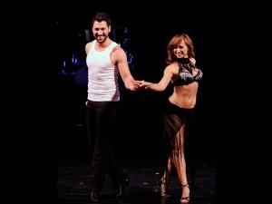 Tango a Taniec z gwiazdami